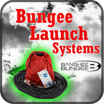 Banshee Bungee Systems