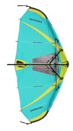Kitewing IV8