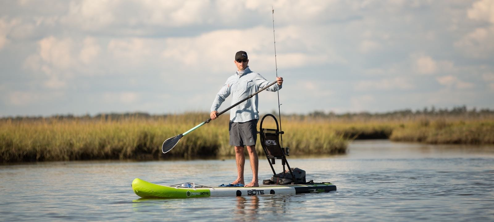 Bote Bug Slinger Drift Inflatable Sup Package