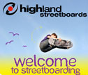 Welcome To Streetboarding