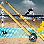 Kahuna Creations Big Stick Land Paddle
