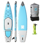 Lakeshore Pathfinder 12'6 Inflatable SUP