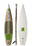 Lakeshore Paddleboard Co Wet Woody Sport
