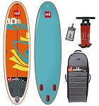 Red Paddle Co 10'8 Active Inflatable