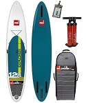 Red Paddle Co 12'6 Explorer Inflatable SUP