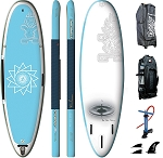 Starboard Yoga Dashama 10'0 Inflatable Paddle Board