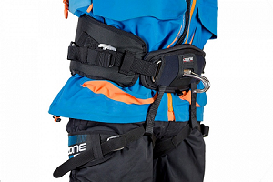Ozone Connect Pro Powerkite Harness