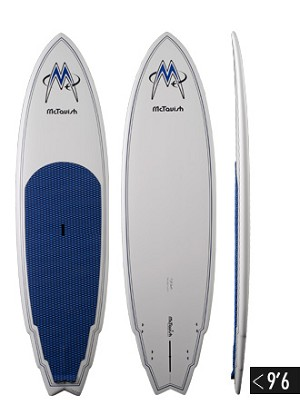 McTavish 9'6 Paddle Surf Board