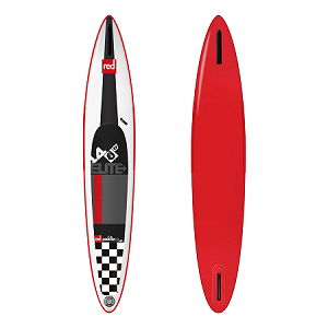 2015 Red Paddle Co 14' Elite Inflatable SUP