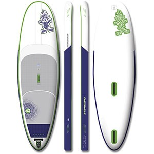 "Starboard Astro WindSUP Whopper 10'0""x35"""
