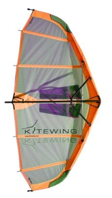 Kitewing 5.5 Speed