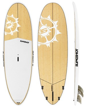 "Slingshot Space Pickle 8'6"" / 9'4"""