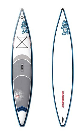 "Starboard Astro Touring 14'0""x30"""
