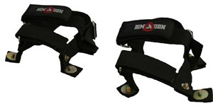 Streetboard Bindings