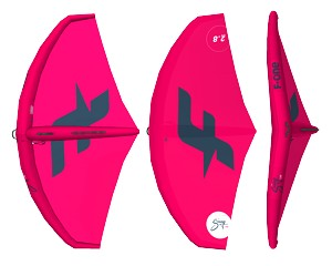 F-One Swing Inflatable Wing Surfer