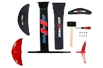 GoFoil 1.0 Nalu Kite Foil Package 28.5 Plate Mast Edition