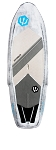 Revolution SUP Surf Hydrofoil Board
