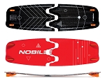 Nobile NHP Carbon Split Kiteboard