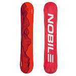 Nobile NHP Snowkite Board