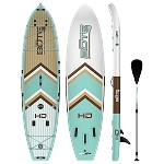 Bote HD Inflatable SUP Package
