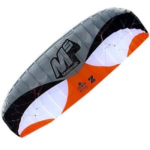 Hq Power Kites Montana (9.5 Pictured)